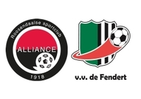 Alliance JO17-1 - De Fendert JO17-1
