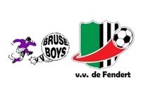 Bruse Boys C1 - De Fendert C1