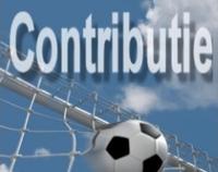 Contributie kwartaal 1 - 2016
