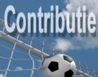 Contributie 2e kwartaal seizoen 2018-2019