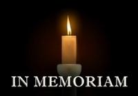 In memoriam: Dennis Roctus
