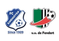 FC Eindhoven AV MO19-1 - De Fendert MO19-1