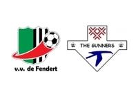 Fendert 2 - The Gunners 2