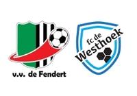 De Fendert D1 - SJO FC De Westhoek D1