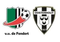 De Fendert MO19-1 - Oosterhout MO19-1