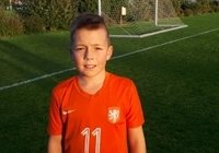 Frenky's Chocolate Pupil van de Week: Joost Elenbaas!