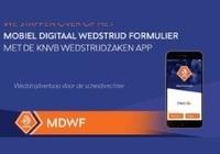 Informatie KNVB Wedstrijdzaken App en Voetbal.nl App