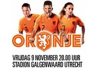 MO13 ziet de Oranje Leeuwinnen overtuigend winnen!