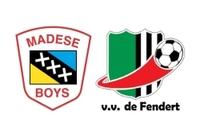 Madese Boys E2 - De Fendert E1