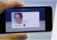 Mobiel digitaal wedstrijdformulier