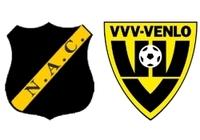 Met vv de Fendert naar NAC – VVV