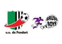De Fendert VR1 - Bruse Boys VR1