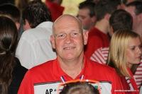 Ad Palings nieuwe hoofdtrainer v.v. De Fendert