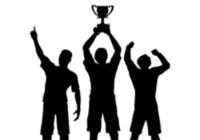 Huldiging kampioenen 2017