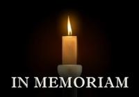 In Memoriam Hub(ert) Gossen