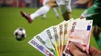 Inning contributie 1e kwartaal seizoen 2020-2021