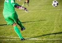 Keeper-clinic voor alle jeugdkeepers van v.v. de Fendert!