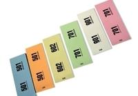 Uitslag Grote Loterij v.v. de Fendert 5 jaar