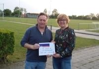 Opbrengst Rabobank Clubkas Campagne 2017