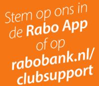 Rabo Clubsupport: Stem nu op v.v. de Fendert!