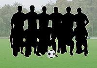 Teamfoto's jeugd- en seniorenteams
