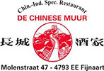 "Chinees restaurant ""Lange Muur"""