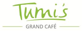 Grand Café Tumi's